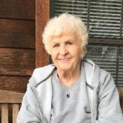 Mildred A. Wilkiewicz Foy, age 90