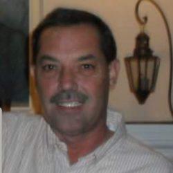 Bill Allen House, age 62