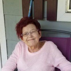 Kathryn (Kathy) Lee Mark, age 77
