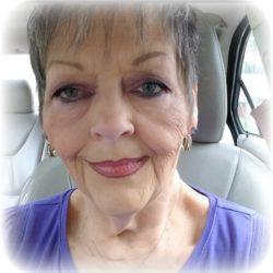 Mary Ann Redd Terrell, age 75