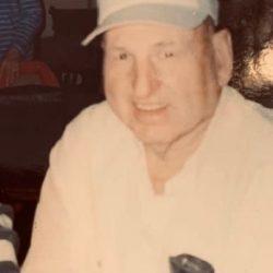 Edd Junior Rhine, age81