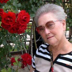 Charlotte Ann Skinner, age 77
