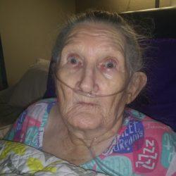 Bessie Louise Brummett, age 89