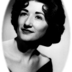 Dessie Lea Hart, age 80