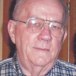 Hayward Carl Montgomery, age 81