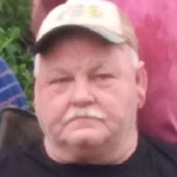 "William ""Billy"" Joseph Christian, age 63"