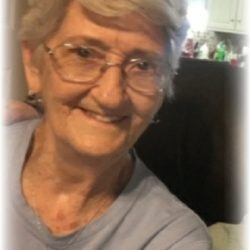 Dorothy Connelly, age 89