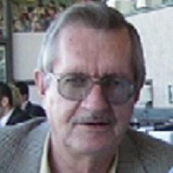 George William Dover, age 81