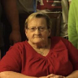 Thelma Elizabeth Green, age 71