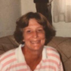 Brenda Sue McCally Dodd, age 67