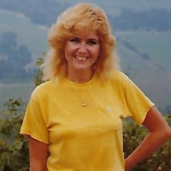 Cheryl Lea Metcalf, age 57