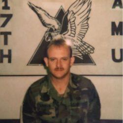 David Lynn Robinson, age 58