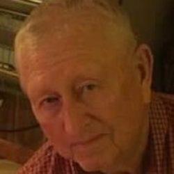 Donald Bateman Simpson, age 89