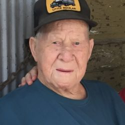 "Archie J. ""A.J."" Davidson, age 87"