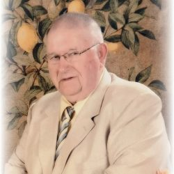 Fred Walter Beavers, age 79