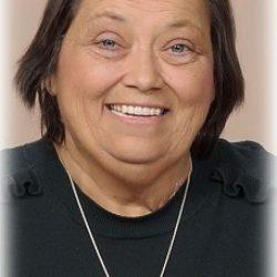"Randie ""Nana"" Kaye Fraley, age 60"