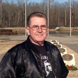 Joseph Thomas (Tommy/Tom) Simpson, age 71