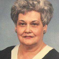 Amy Allie Tollett, Age 90