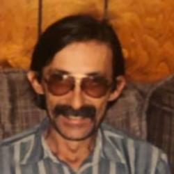 William Garrison, age 66
