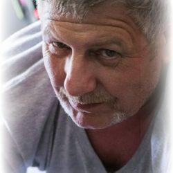"Jeff ""Sheephead"" Litton, age 60"