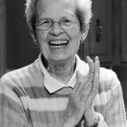 Dorothy Helen Menning, age 93