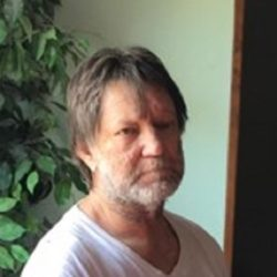 Gordon Valk, age 64