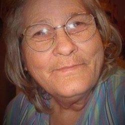 Sarah Maude Marie Webster, age 80