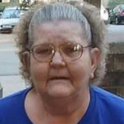 Sheila Margaret (Smart) Childs, age 71