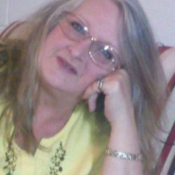 """Cary """"Carolyn"""" S. Livingston-Golden, age 65"""