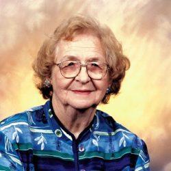 Rachel Claire Nowlin, age 96