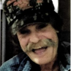 Johnny Peters, age 78