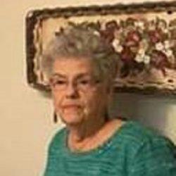 Nona Ford, age 84