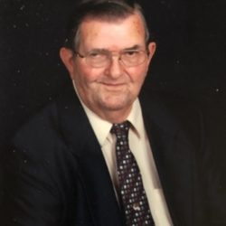 Edward Neal Geater, age 87