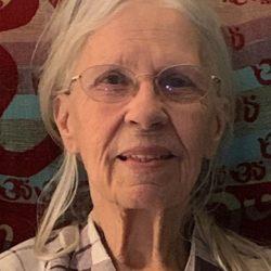 Rachel Lea Gunter, age 83