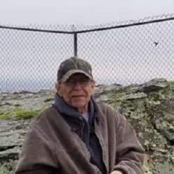 Roy Levi Junyor, age 65
