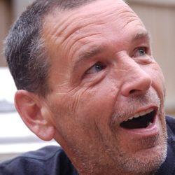 "David W. ""Panhead"" Fleming, age 60"