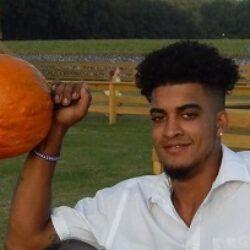 Jordan Christopher Gillins, age 22