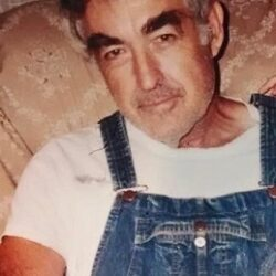 John David Derossett, 83