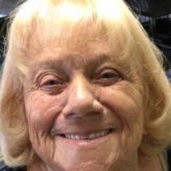 Annie Sue (Miller) Vines, age 79