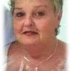 Chrissy Gay Wilson, 56