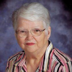 Patricia Chambers (Dillaha), age 89