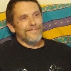 Delbert Isham, age 52