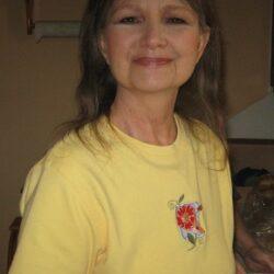 Carole Ann Moore, age 74