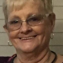 "Wanda ""SUE"" (Voegele) Williford, age 73"