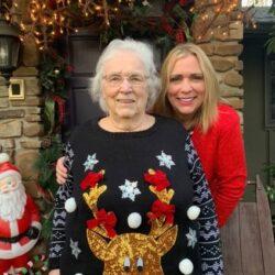 Edith Corinne Butler, age 86