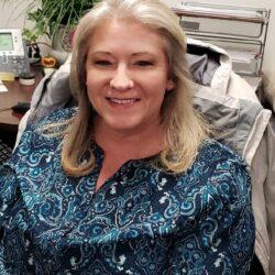 """Cynthia """"Cindy"""" E. O'Nale, age 57,"""