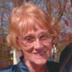 Joan Olivia Romberger, age 80