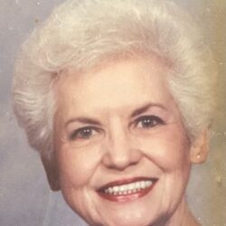 Wilma Ruth Robertson Owen, age 82