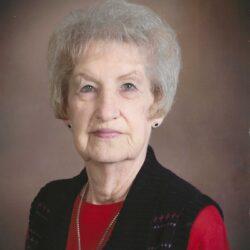 Vivian Marie (Anderson) Eason, age 86