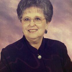 Doris Dean Williams, age 87